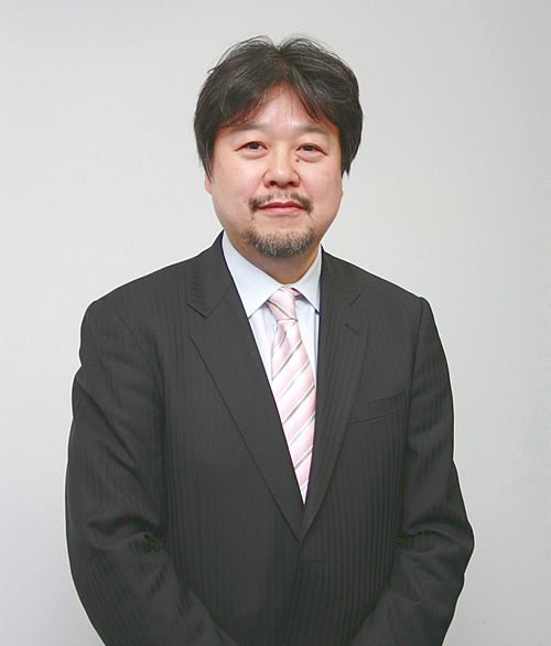 Chairman of International Corporate Counsels Assocoiation Takayuki Kitajima